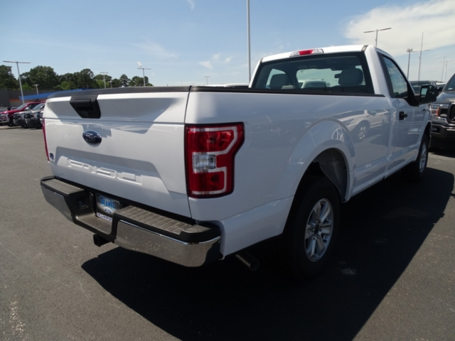 2019 F-150 Regular Cab 4x2,  Pickup #K2663 - photo 1