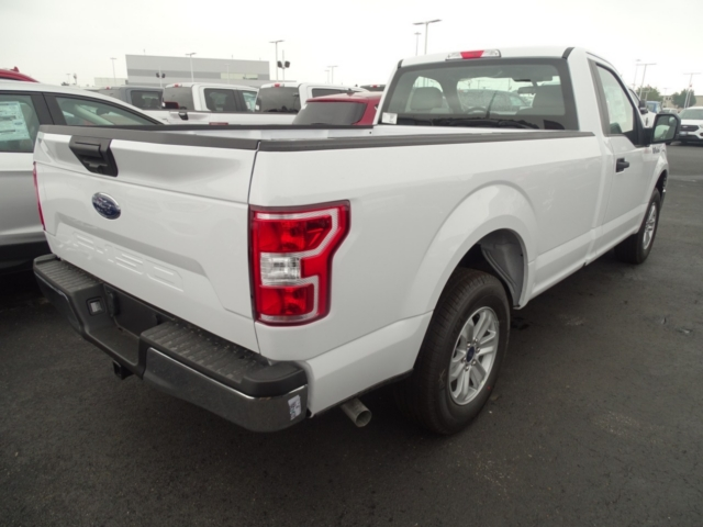 2019 F-150 Regular Cab 4x2,  Pickup #K2665 - photo 1