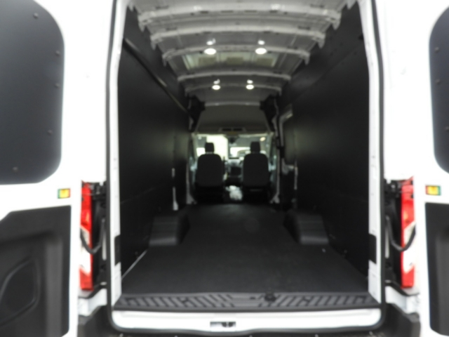 2019 Transit 350 HD High Roof DRW 4x2,  Empty Cargo Van #K2708 - photo 1