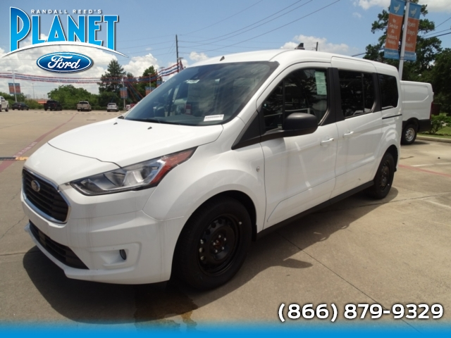 2019 Transit Connect 4x2,  Passenger Wagon #K2801 - photo 1