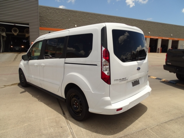 2019 Transit Connect 4x2,  Passenger Wagon #K2801 - photo 2