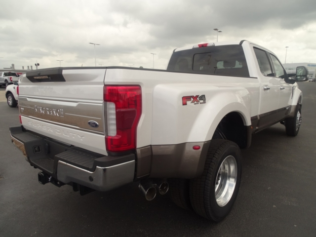 2019 F-450 Crew Cab DRW 4x4,  Pickup #K2823 - photo 1