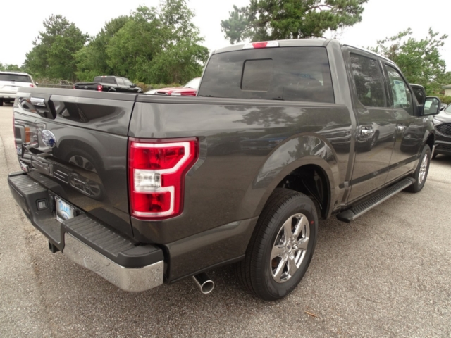 2019 F-150 SuperCrew Cab 4x2,  Pickup #K2832 - photo 1