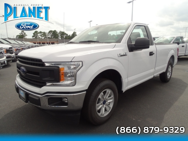 2019 F-150 Regular Cab 4x2,  Pickup #K2992 - photo 1