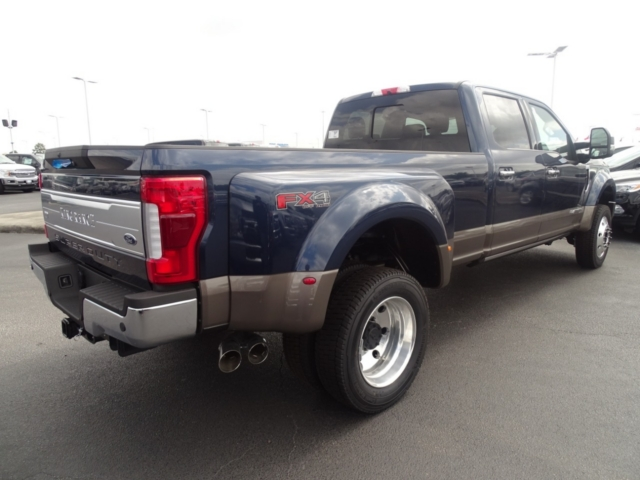 2019 F-450 Crew Cab DRW 4x4,  Pickup #K3006 - photo 1