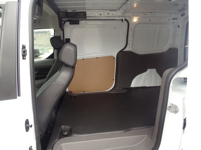 2019 Transit Connect 4x2,  Empty Cargo Van #K3026 - photo 1