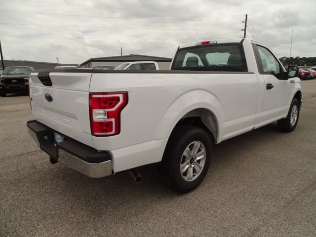 2019 F-150 Regular Cab 4x2,  Pickup #K3031 - photo 1