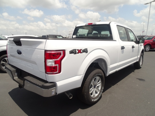 2019 F-150 SuperCrew Cab 4x4,  Pickup #K3336 - photo 1