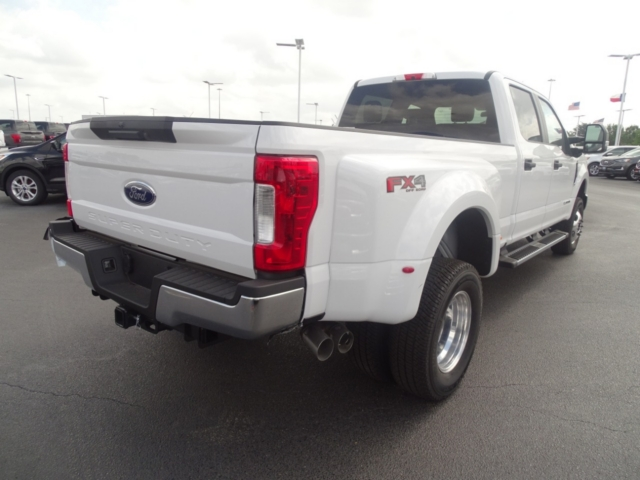2019 F-350 Crew Cab DRW 4x4,  Pickup #K3354 - photo 1