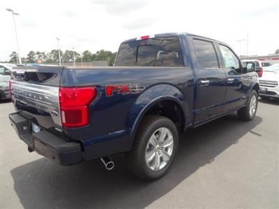 2019 F-150 SuperCrew Cab 4x4,  Pickup #K3394 - photo 2