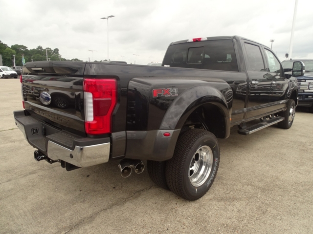 2019 F-350 Crew Cab DRW 4x4,  Pickup #K3424 - photo 1