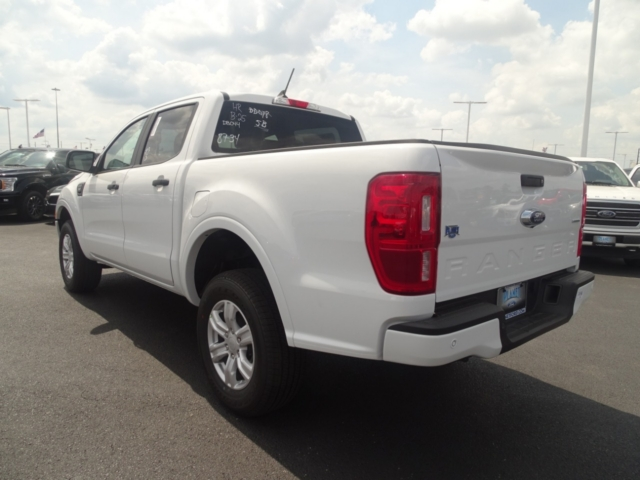 2019 Ranger SuperCrew Cab 4x2,  Pickup #K3590 - photo 1