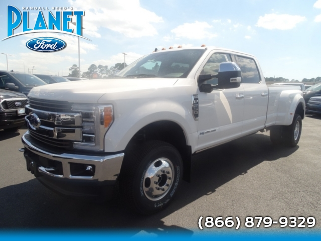 2019 F-350 Crew Cab DRW 4x4,  Pickup #K3607 - photo 1