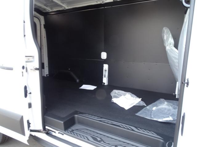 2019 Transit 250 Med Roof 4x2,  Empty Cargo Van #K3763 - photo 1