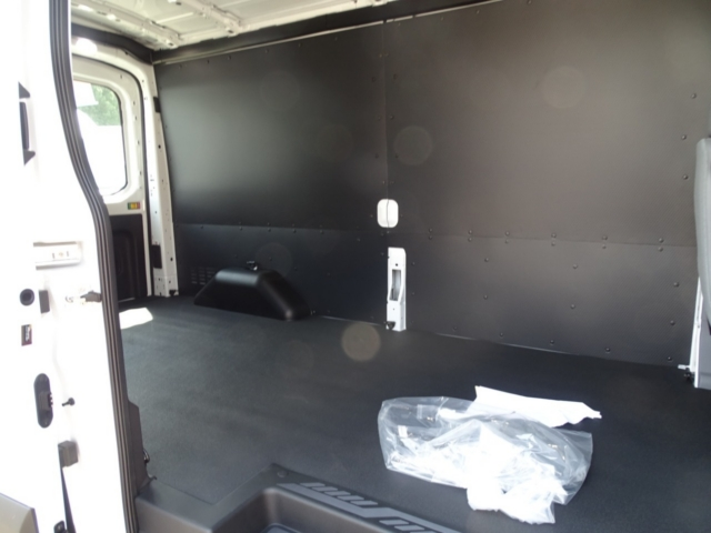 2019 Transit 250 Med Roof 4x2,  Empty Cargo Van #K3897 - photo 1
