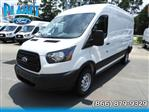 2019 Transit 250 Med Roof 4x2,  Empty Cargo Van #K3900 - photo 1