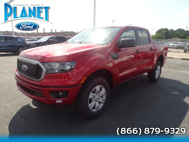 2019 Ranger SuperCrew Cab 4x2,  Pickup #K4145 - photo 1