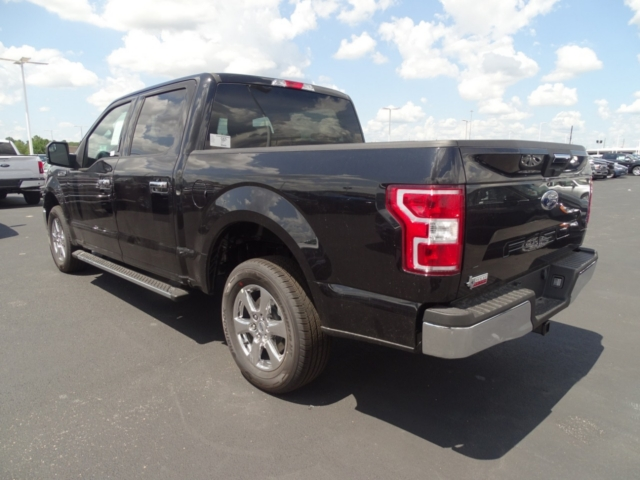 2019 F-150 SuperCrew Cab 4x2,  Pickup #K4204 - photo 1