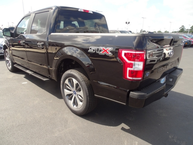 2019 F-150 SuperCrew Cab 4x2,  Pickup #K4272 - photo 1