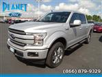 2019 F-150 SuperCrew Cab 4x4,  Pickup #K4288 - photo 1