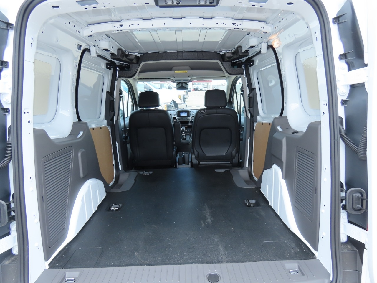 2020 Ford Transit Connect, Empty Cargo Van #L1917 - photo 1