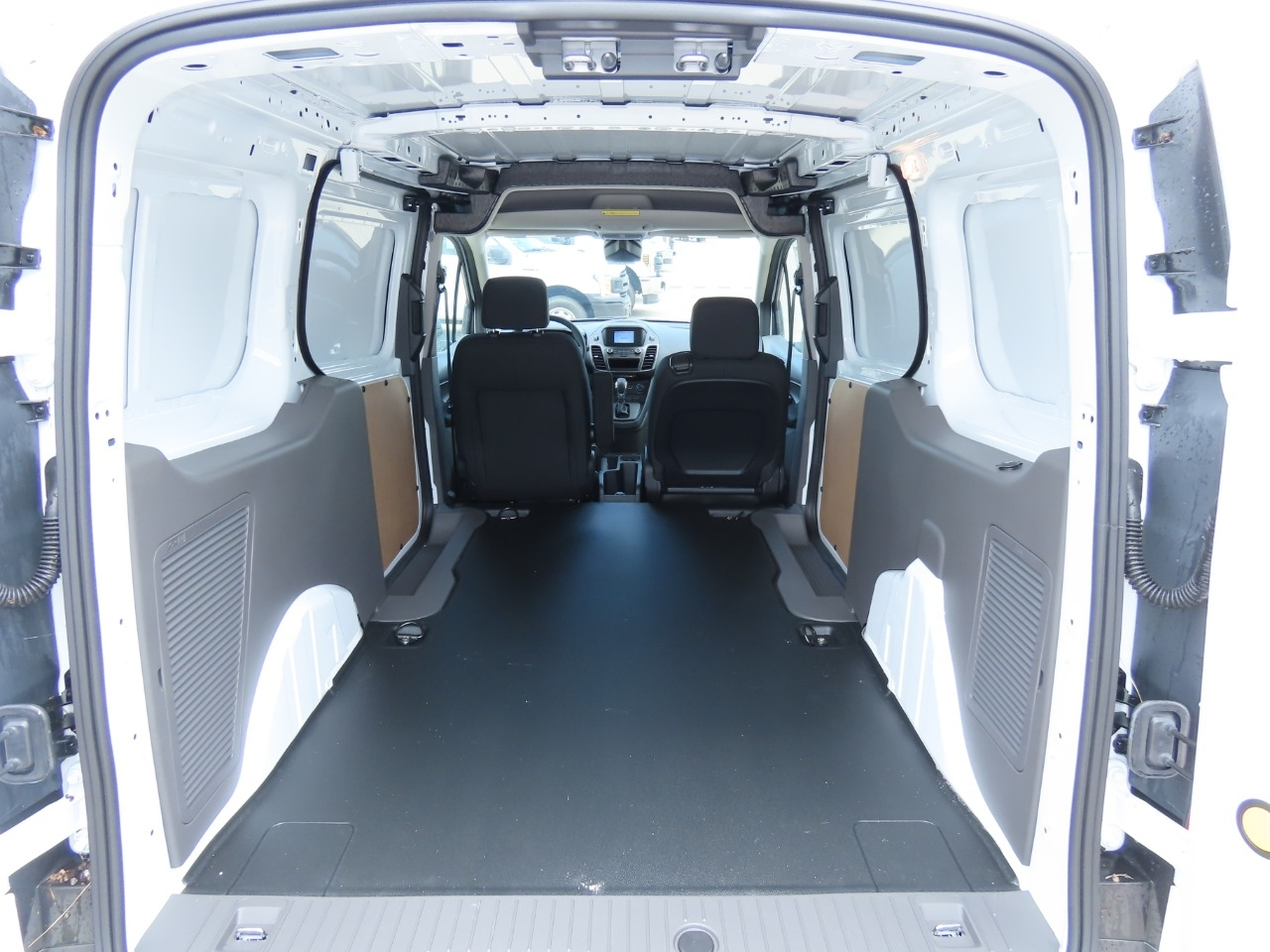2020 Ford Transit Connect, Empty Cargo Van #L2154 - photo 1