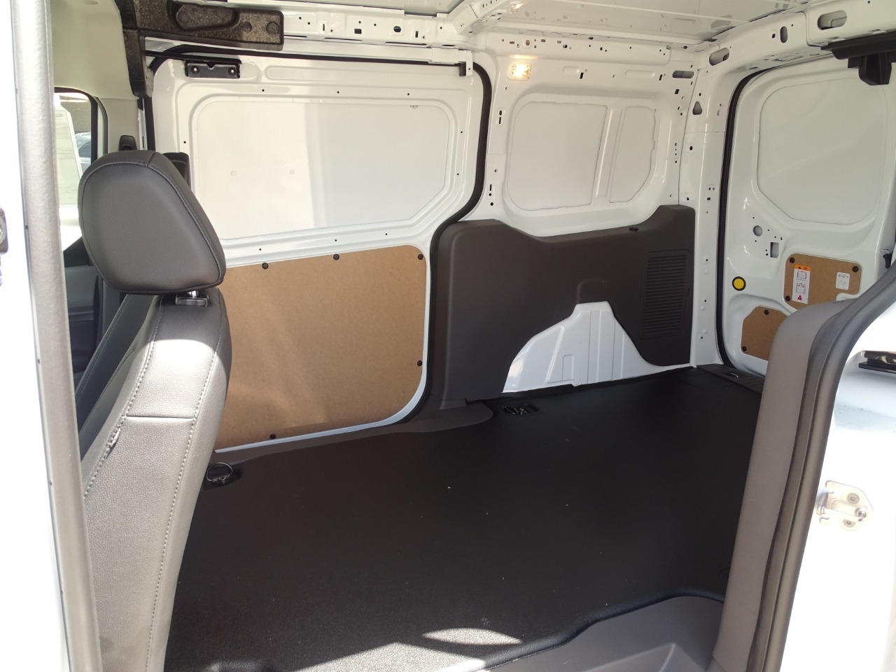 2020 Ford Transit Connect FWD, Empty Cargo Van #L3252 - photo 1