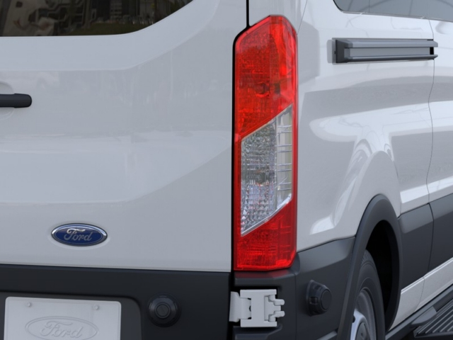 2020 Ford Transit 350 Med Roof RWD, Passenger Wagon #L2805 - photo 1