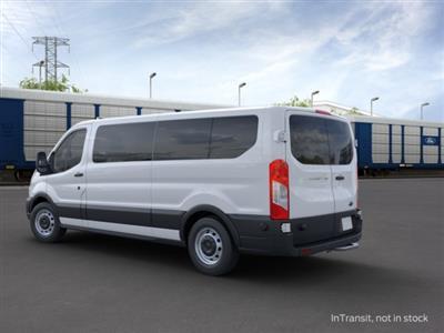2020 Ford Transit 350 Low Roof RWD, Passenger Wagon #L1801 - photo 2