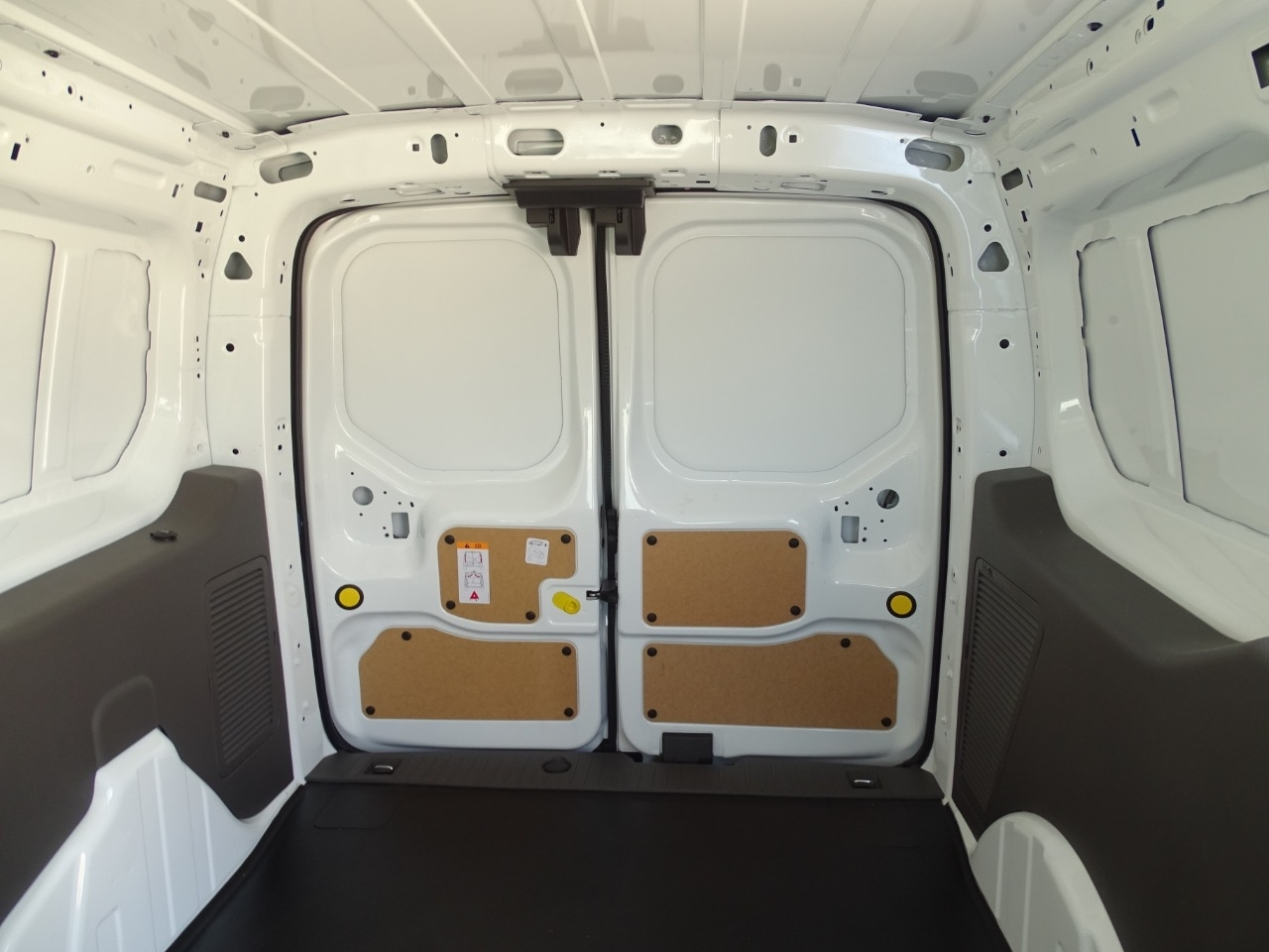 2020 Ford Transit Connect FWD, Empty Cargo Van #SDT0030 - photo 17