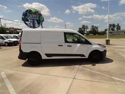 2020 Ford Transit Connect FWD, Empty Cargo Van #SDT0030 - photo 10