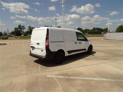 2020 Ford Transit Connect FWD, Empty Cargo Van #SDT0030 - photo 11