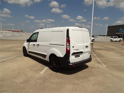 2020 Ford Transit Connect FWD, Empty Cargo Van #SDT0030 - photo 15