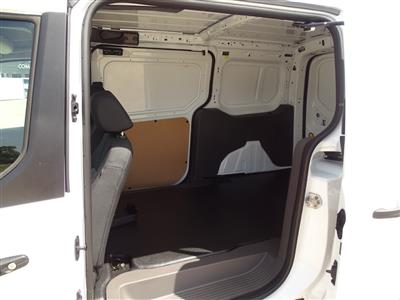 2020 Ford Transit Connect FWD, Empty Cargo Van #SDT0030 - photo 2