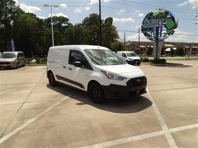 2020 Ford Transit Connect FWD, Empty Cargo Van #SDT0030 - photo 7