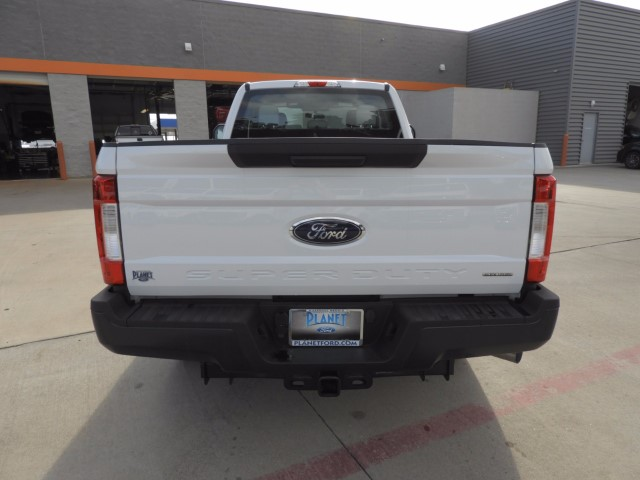 2017 F-350 Super Cab, Pickup #SDT7286 - photo 5