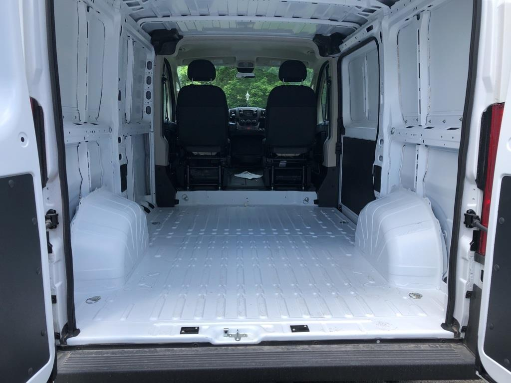 2020 Ram ProMaster 1500 Standard Roof FWD, Empty Cargo Van #LE137437 - photo 1