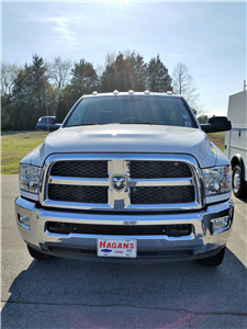 2017 Ram 3500 Regular Cab DRW, Cab Chassis #14375 - photo 3