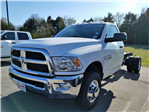 2017 Ram 3500 Regular Cab DRW, Cab Chassis #14375 - photo 1