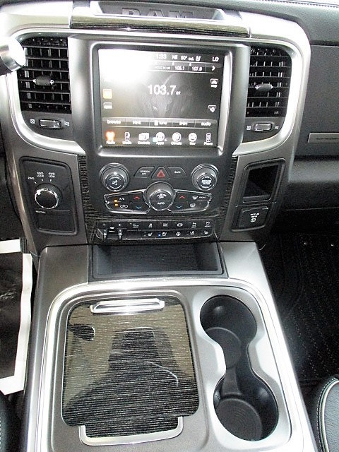 2017 Ram 2500 Crew Cab 4x4, Pickup #14554 - photo 10