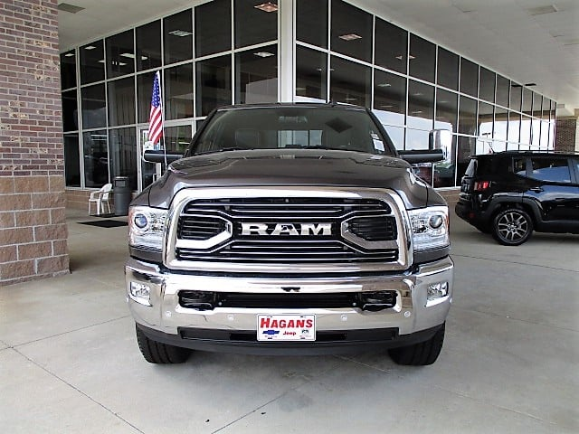 2017 Ram 2500 Crew Cab 4x4, Pickup #14554 - photo 4