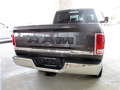 2017 Ram 2500 Crew Cab 4x4, Pickup #14554 - photo 2