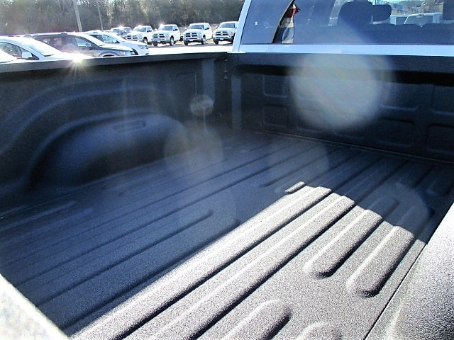 2018 Ram 2500 Crew Cab 4x4, Pickup #14711 - photo 5
