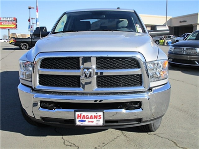 2018 Ram 2500 Crew Cab 4x4, Pickup #14711 - photo 2