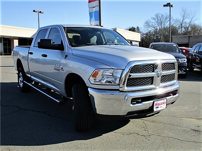 2018 Ram 2500 Crew Cab 4x4, Pickup #14711 - photo 3