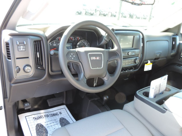 2016 Sierra 2500 Regular Cab 4x4, Pickup #86041 - photo 11