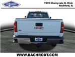 2016 Sierra 2500 Regular Cab 4x4, Pickup #86041 - photo 5