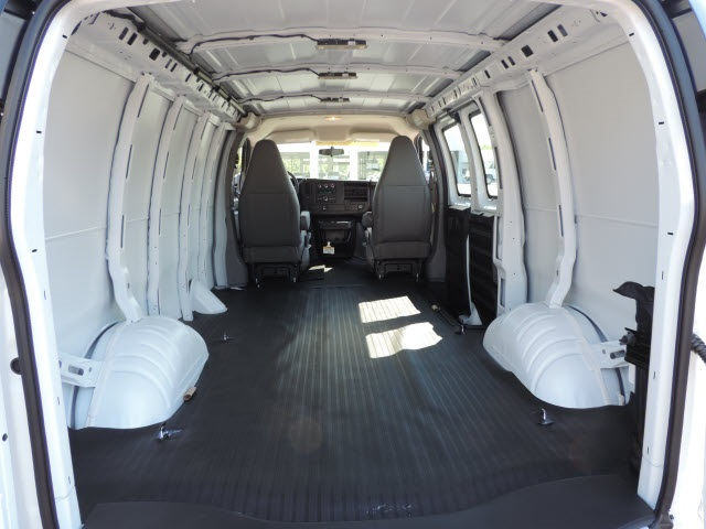 2017 Savana 2500 Cargo Van #87012 - photo 2