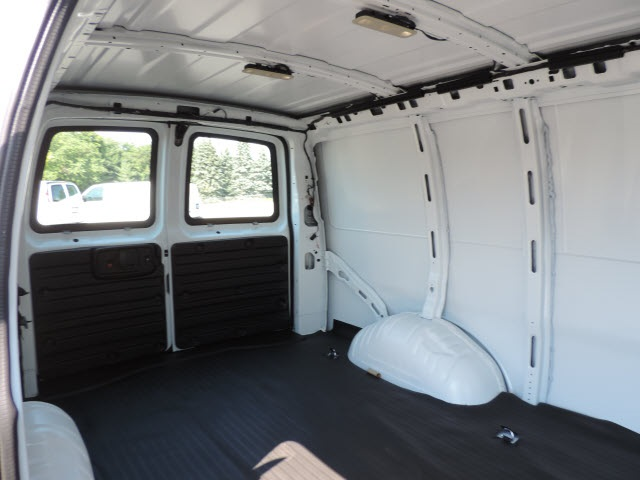 2017 Savana 2500 Cargo Van #87012 - photo 9