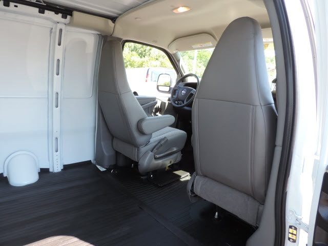 2017 Savana 2500 Cargo Van #87012 - photo 10